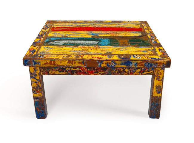Hunky Dory Coffee Table