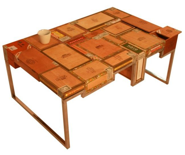 Habana Coffee Table