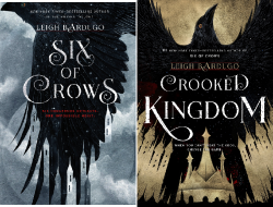 six of crows duology by leigh bardugo