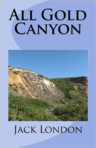 all gold canyon